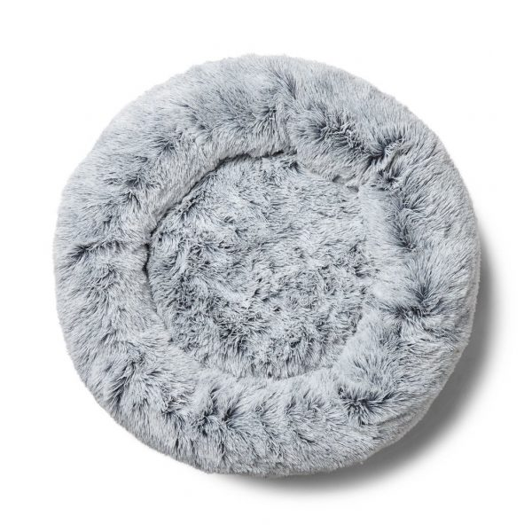 Monte & Co | Snooza Calming Cuddler in Shimmering Silverfox