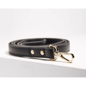 Monte & Co | Designer Pet Lead by St Argo | Black