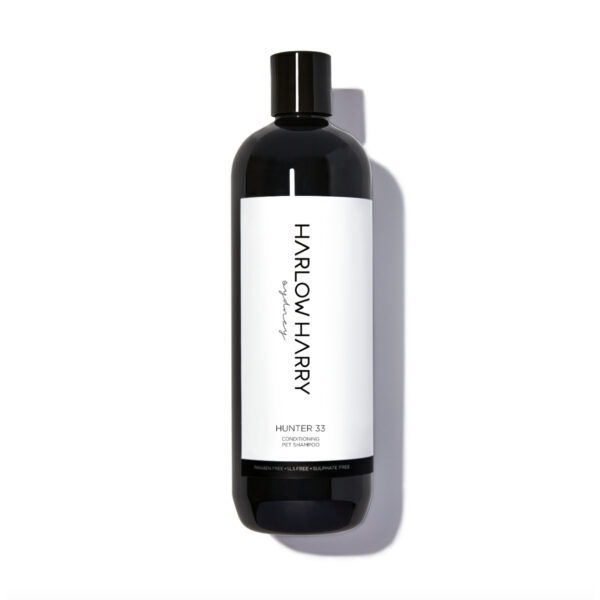 Monte & Co | The Hunter 33 Pet Conditioning Shampoo by Harlow Harry