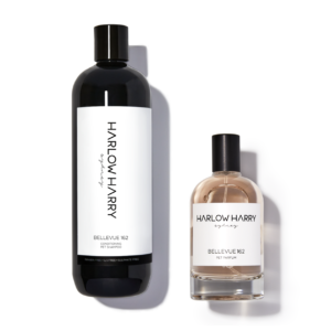 The Bellevue 162 Luxe Set by Harlow Harry | 500mL & 100mL
