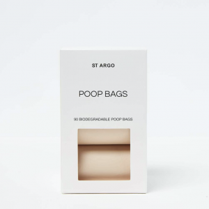 Monte & Co | Luxury Scented Biodegradable Poop Bags by St Argo