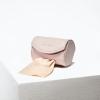 Monte & Co   Designer Poop Bag Holder in Pale Pink by St Argo