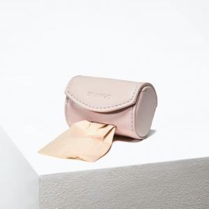 Monte & Co | Designer Poop Bag Holder in Pale Pink by St Argo