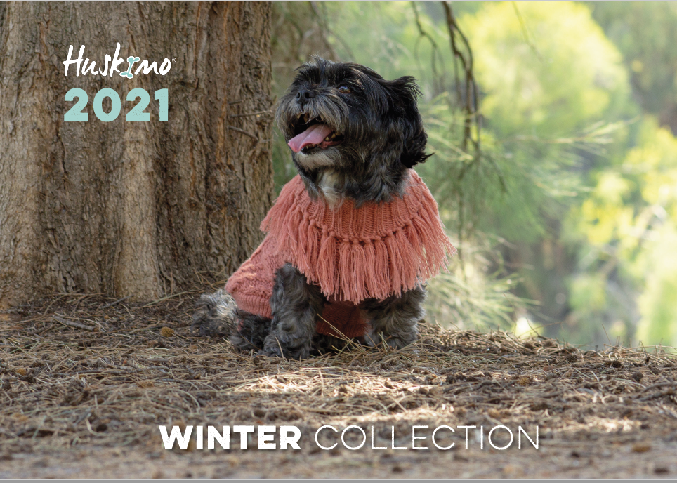 Monte & Co | Huskimo Australia Lookbook Winter Collection 2021