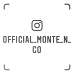 monte & co | official_monte_n_co_instagram_nametag