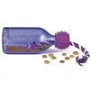 Monte & Co | Busy Buddy's Tug & Play Dispensing Treat Toy by PetSafe