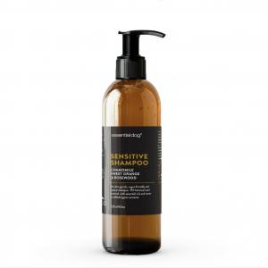 Monte & Co | Essential Dog Sensitive Organic Shampoo