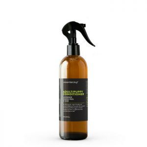 Luxury Puppy/Adult Organic Grooming Set | by ESSENTIAL DOG
