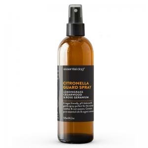 Monte & Co | Organic Citronella Guard Spray | by Essential Dog