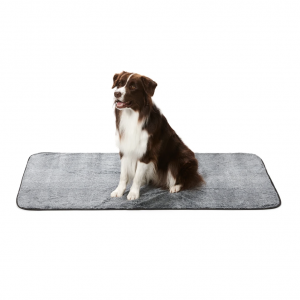 Monte & Co | SupaDry Luxe Indoor Home Outdoor Travel Picnic Pet Dog Blanket by Snooza Australia