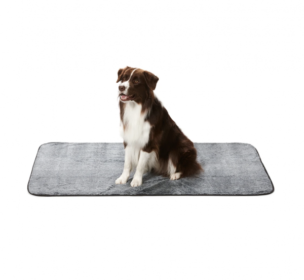 Monte & Co   SupaDry Luxe Indoor Home Outdoor Travel Picnic Pet Dog Blanket by Snooza Australia